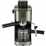 Кофеварка Espresso FIRST FA-5475-2 Steel